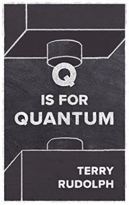 Cover of Q is for Quantum